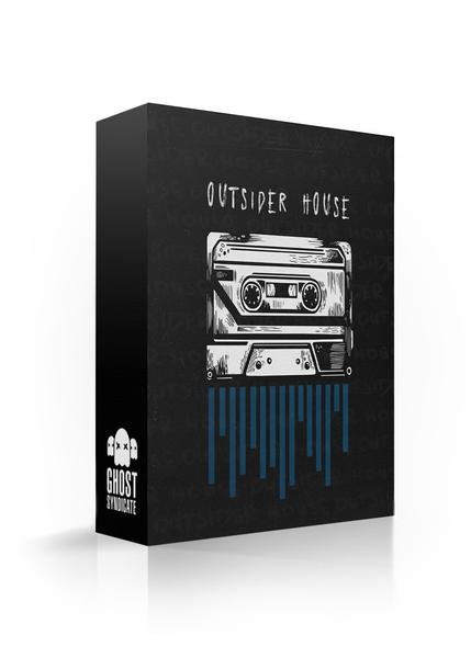 Outsider House Sample Pack, Ghost Syndicate