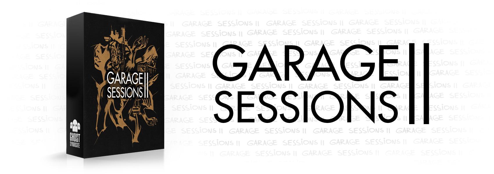 Garage Sessions Vol.2