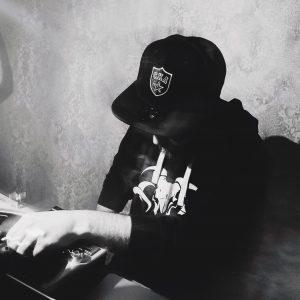 Ghostek, Bass Music, Dubstep, Future Garage